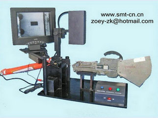 Yamaha Cl Feeder Calibration Jig