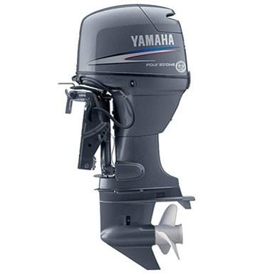 Yamaha F50tlr Outboard Motor Recommended Adjustment Rating