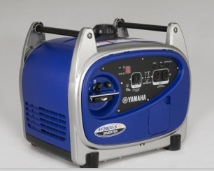 Yamaha Inverter Ef1000is