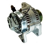 Yanmar Alternator All