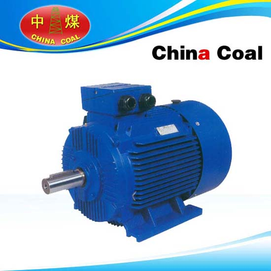 Yb2d Series Pole Changing Multi Speed Three Phase Asynchronous Motor