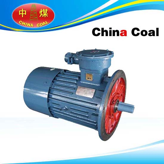 Ybb Series Three Phase Asynchronous Motor