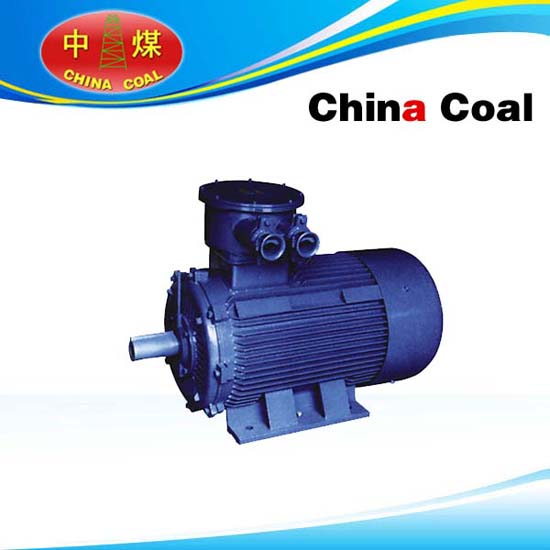 Ybd Series Flameproof Three Phase Asynchronous Motor