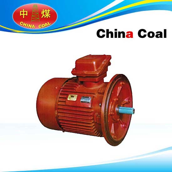Ybj Series Three Phase Asynchronous Motor