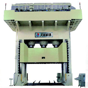Yh28 Double Acting Hydraulic Press