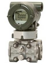 Yokogawa Pressure Transmitter