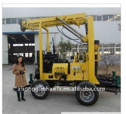 Your Best Choice Hf 3 Soil Test Drilling Equipment