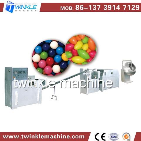 Yp 150 Bubble Gum Machine