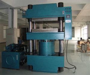 Yt33 Four Column Hydraulic Press