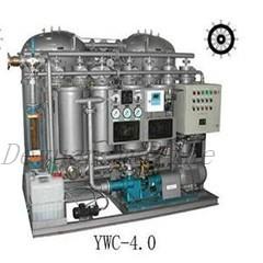 Ywc 0 25 Marine 15ppm Bilge Separator