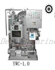 Ywc 1 0 Marine 15ppm Bilge Separator