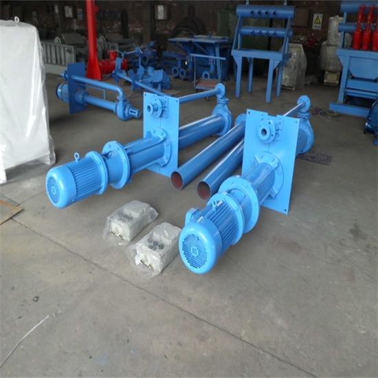 Yz Submersible Slurry Pump