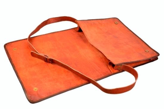 Z1 Handmade Leather Bag