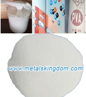 Zinc Acetate Dihydrate 99 Industry Grade