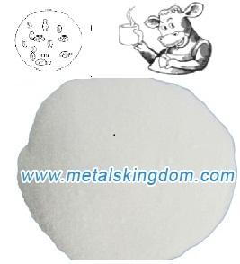 Zinc Acetate Dihydrate Food Grade 99 Min