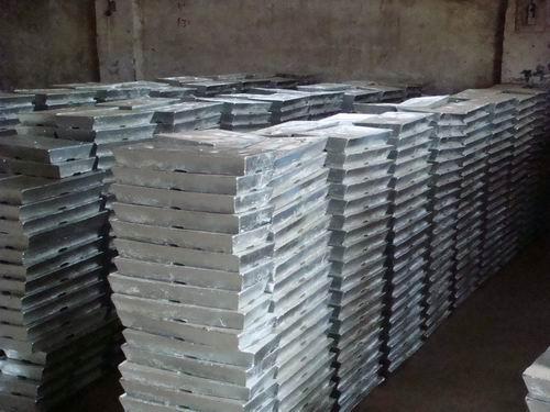 Zinc Ingot 99 995 Chinese Supplier Of