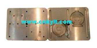 Zinc Injection Mould