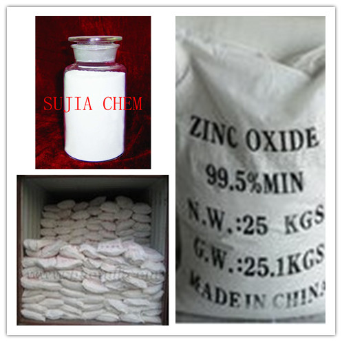 Zinc Oxide With High Quality