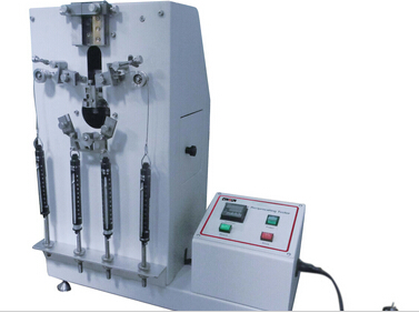 Zipper Testing Machine Of Reciprocating Pull