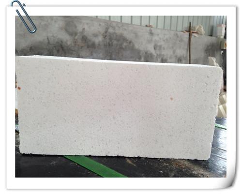 Zirconia Fire Brick For Steel Landle Cement Lime Glass Metallurgy Fertilizer Industry