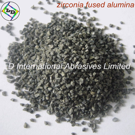 Zirconium Corundum For Sandblasting And Sandpaper