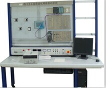 Zm1300at 3 Industrial Automation And Control Technology Training Equipment