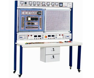 Zme12amwk Electrician Skills And Electrical Instrument Training Equipment