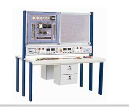 Zme24awk Electrician Skills Training Equipment