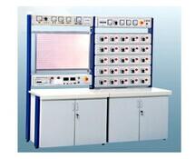 Zme840m Electrician Skills Training Equipment Teacher Machine