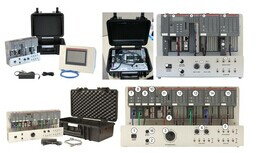 Zmplc550 Plc Industrial Application Technology Training Equipment