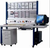 Zmplcfxgd Plc Application Technology Training Equipment