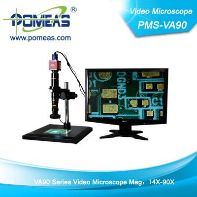 Zoom Lens System Pms Va90