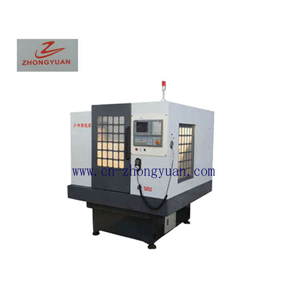Zy 5050 Engraving And Milling Machine Cnc Carving
