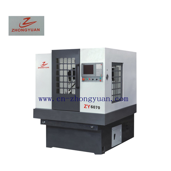 Zy 6070 Cnc Engraving And