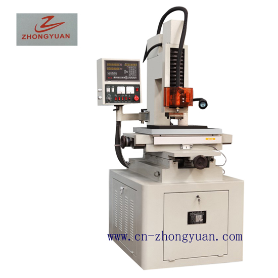 Zyd 703 High Speed Electric Spark Perforation Machine Hole Puncher