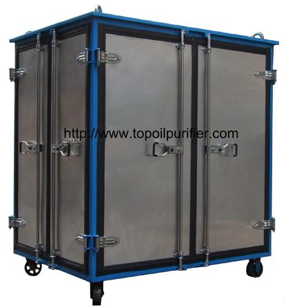 Zyd M Transformer Oil Purifier Filter Treatment