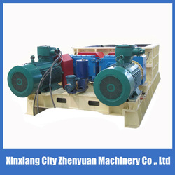 Zym Coal Crushing Machine Roller Crusher