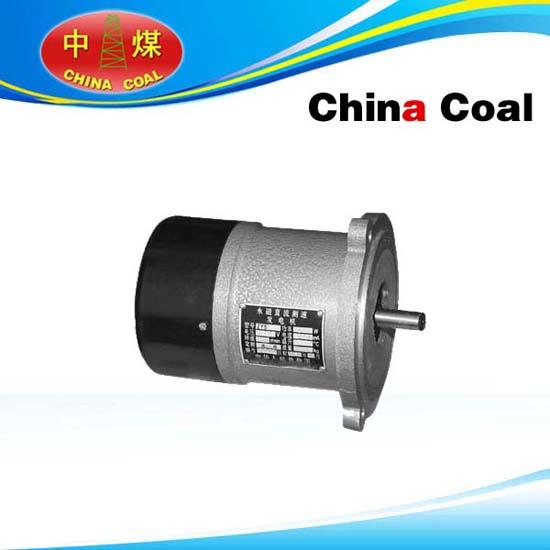 Zys A Permanent Magnet Dc Tachogenerator