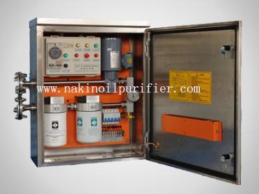 Zys15 On Load Tap Changer Oil Purifier