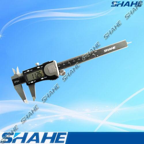 0 150mm 6 High Accuracy Electronic Digital Vernier Caliper