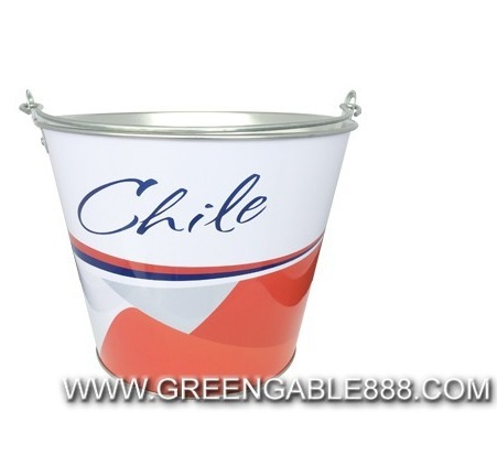 0 28mm Promotional Ice Bucket For Gift