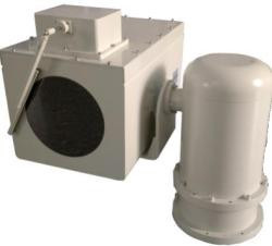 0 4000m Recognition Distance Shr Se309 Thermal Camera