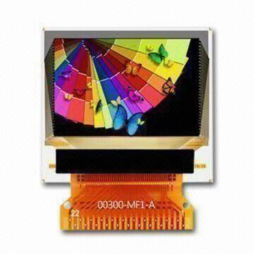 0 95 Inch Oled Display Module 96x64 Full Color
