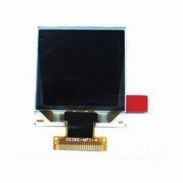 1 46 Inch Oled Display Module 128x128 White Color