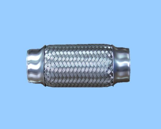 1 75x6 Automotive Exhaust Flexible Muffler