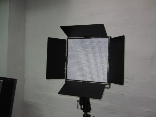 1 Led Panel Lights For Studio Movie