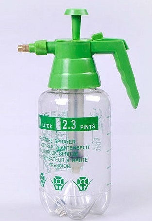 1 Liter Manual Compression Sprayer