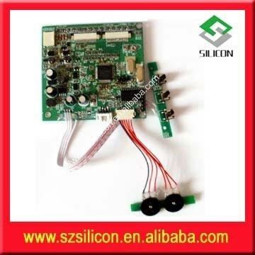 10 1 Inch Digital Power Supply Tft Lcd Module