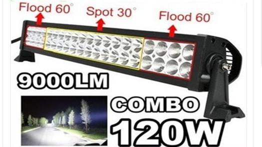 10 30v 36w 21 5 Inch Led Light Bar