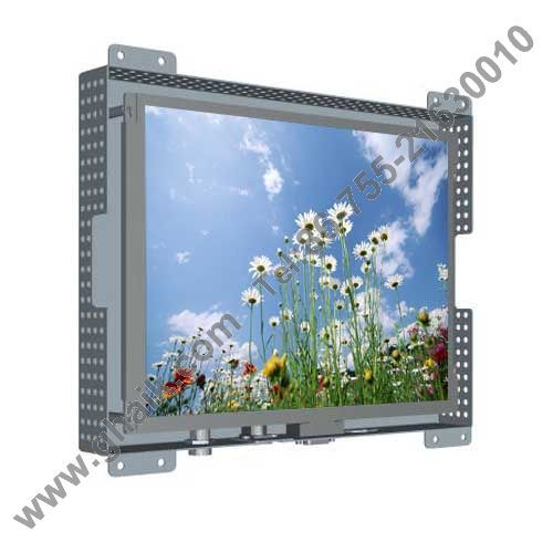 10 4 Inch Open Frame Lcd Monitor